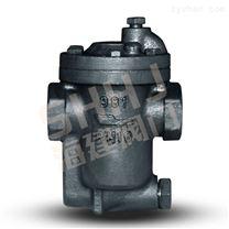 ES5、ES8B、ES8N、ES10钟形浮子式倒吊桶蒸汽疏水阀