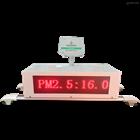 OSEN-CZ车辆行驶轨迹环境污染走航式扬尘TSP监测仪