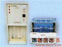 KDN-08C凱氏定氮儀