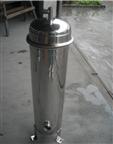 袋式過濾器優點及相關使用領域