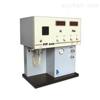 上海菁華科技儀器FP640火焰光度計(K、Na)數顯