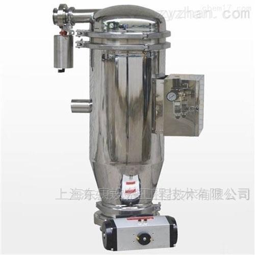 氣相二氧化硅粉體輸送設備的優勢