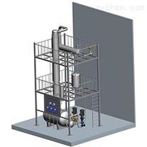連續式乙醇回收裝置(酒精回收塔)