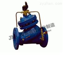 J145X隔膜式电动遥控阀