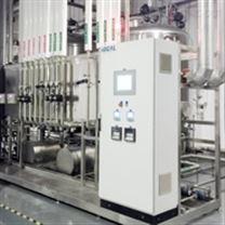 纯化水分配模块