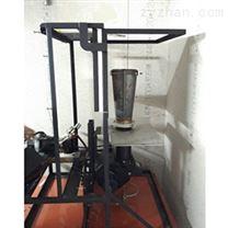 航空座椅燃烧试验装置