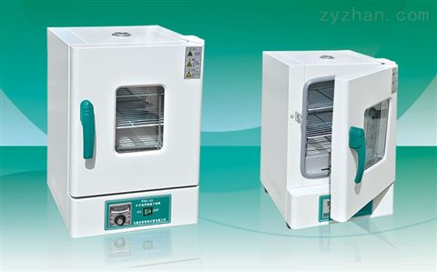 台式电热/恒温干燥箱、恒温培养箱