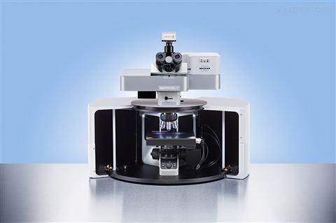 SENTERRA II 智能显微拉曼光谱仪