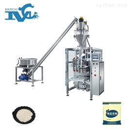 自动计量淀粉包装机