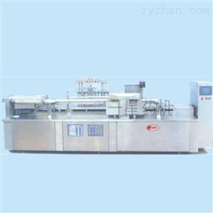 DGA8/1-20型安瓿灌装封口机厂家