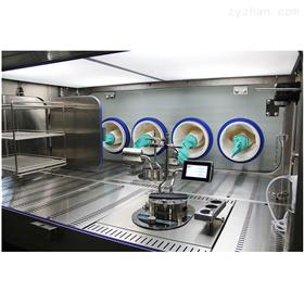 隔离器内置集菌仪HTY-ASL01/02 ISO