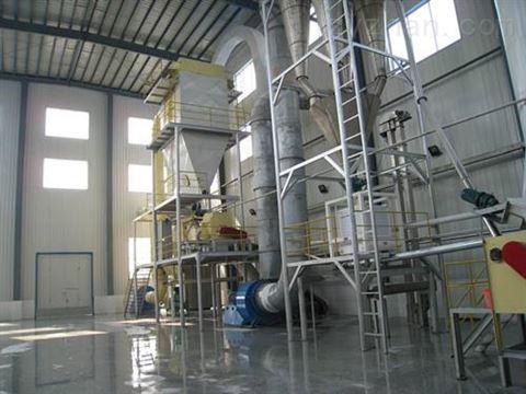 QG系列气流干燥机