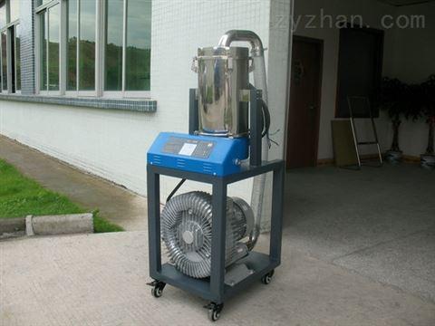 旋风集尘吸料机