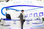盧湘儀總經理李桂梅:國產離心機需要走出國門,同國外品牌進行競爭