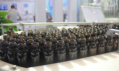 醫藥制造行業發展迅速,藥機企業商機來了!