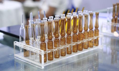 厦门海沧生物医药产业发展蓬勃,引大批生物医药项目落户