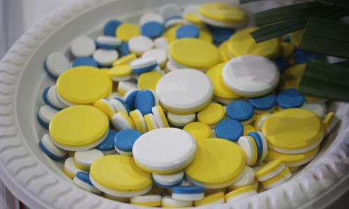 未来药企缺乏创新药品,就将失去竞争力