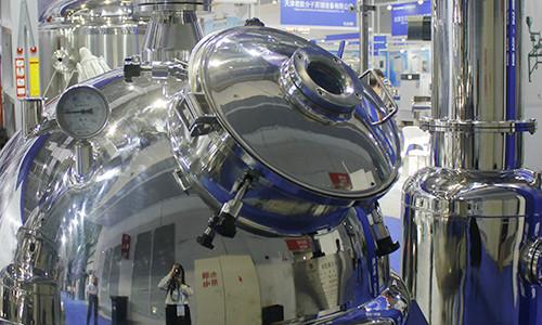 制药行业需求增加,压力设备行业将保持稳定增长