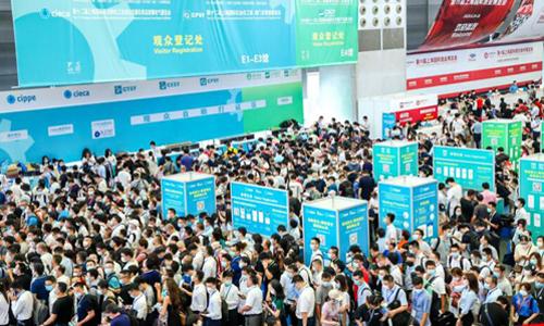 携手保卫碧水蓝天,众多环保企业从八月上海化工环保展启程