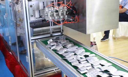 药品包装设备行业发展加速下,亟待补齐短板
