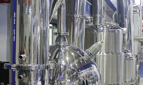 纯化水设备的日常、月度和年度维护内容,你了解多少?