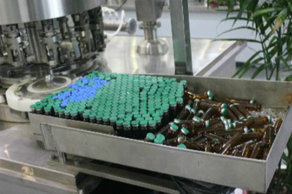 三项制药装备行业标准,将于明年2月1日起实施!