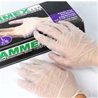 GPX3C一次性PVC手套 爱马斯医用PVC手套 厂家供应